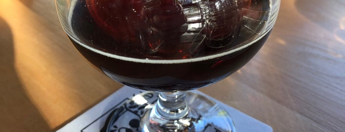 Mikkeller Portland is one of Lugares favoritos de Noland.