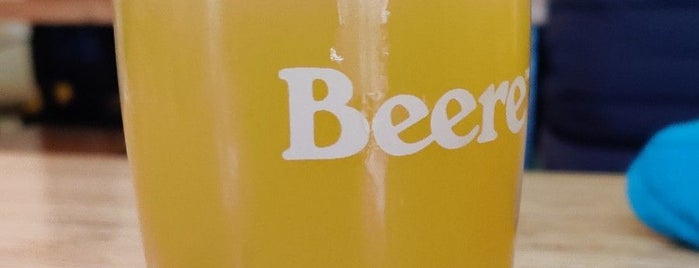 Beere Brewing Company is one of North Shore.