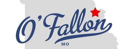O'Fallon, MO is one of Missouri Cities.