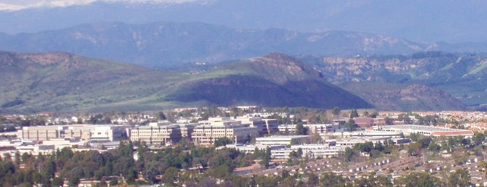 City of Thousand Oaks is one of Most Populous Cities in the United States.