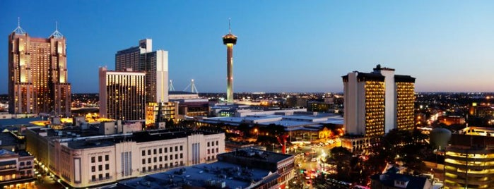 San Antonio is one of Most Populous Cities in the United States.