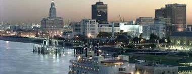 City of Baton Rouge is one of Most Populous Cities in the United States.