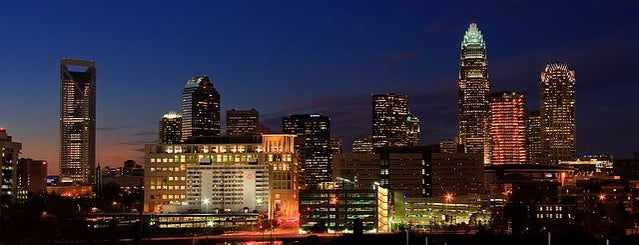 Charlotte, NC is one of Most Populous Cities in the United States.