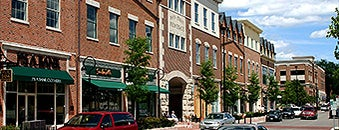 City of Naperville is one of Most Populous Cities in the United States.
