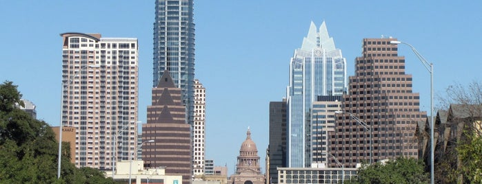 City of Austin is one of Most Populous Cities in the United States.