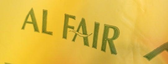 Al Fair is one of Giselle'nin Beğendiği Mekanlar.