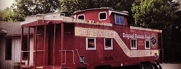 Los Panchos is one of Owensboro and surrounding.