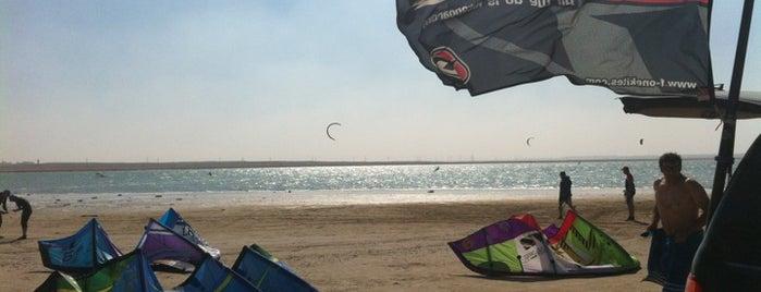 Zekreet Beach is one of Qatar.