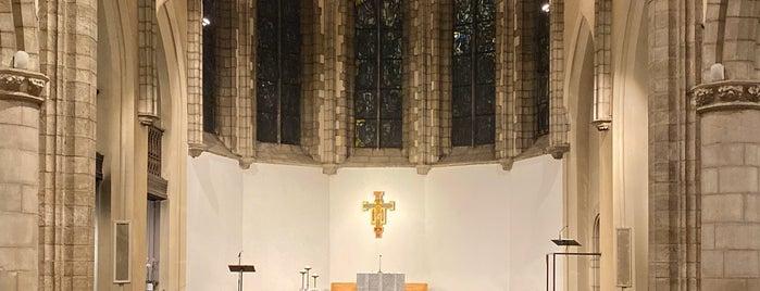 Chapelle de la Madeleine / Magdalenakapel is one of Hideo 님이 좋아한 장소.