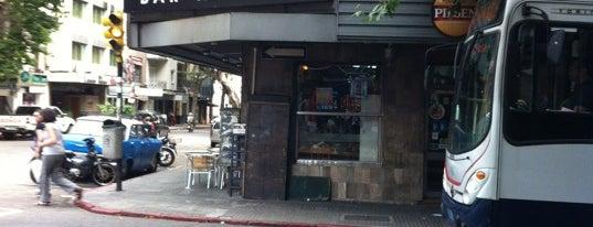 Bar Hispano is one of Uruguai.