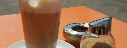 Kaffeefleck 41 is one of Orte, die Pauline gefallen.