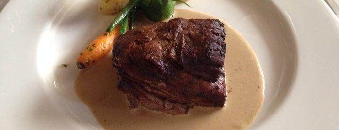 Restaurante Ofelia Bistro is one of Carlos'un Beğendiği Mekanlar.