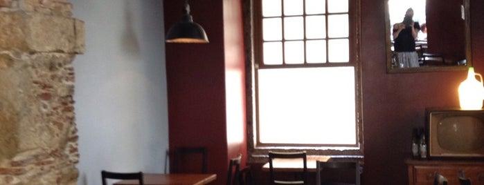 Cruzes Credo Café is one of Euro Trip.