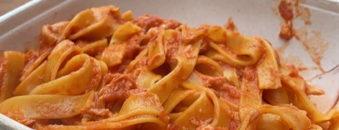 Pasta Cosa is one of Liverpool.
