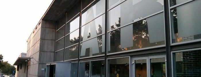 Atrium Viladecans is one of Locais curtidos por Quim.