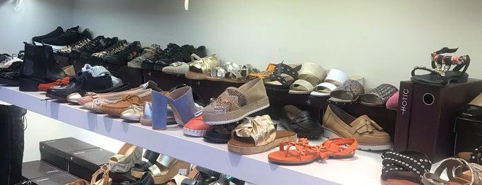 Hotiç Store is one of Şenay'ın Beğendiği Mekanlar.