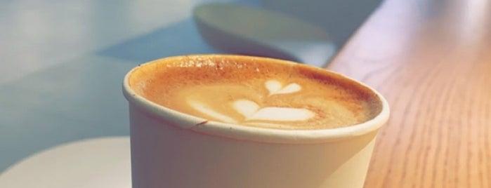 FELT Speciality Coffee is one of MVi.