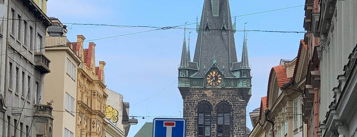 Praha 1 is one of Vitaliy 님이 좋아한 장소.