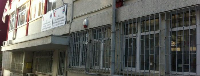 Şişli Merkez Aile Sağlığı Merkezi is one of Bulent 님이 좋아한 장소.