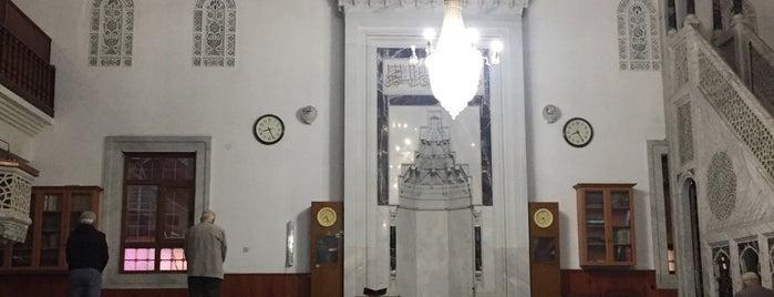 Ümraniye Büyük Merkez Camii is one of Anadolu | Spiritüel Merkezler.