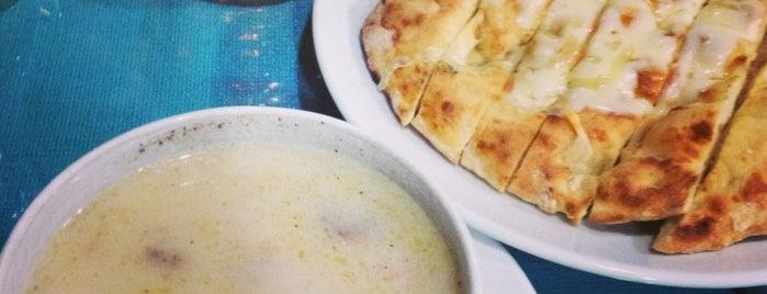 Şelale Pide Kebab Çorba Salonu is one of Onur : понравившиеся места.