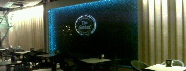 The Garden Cafe & Bistro is one of Posti che sono piaciuti a Yunus.