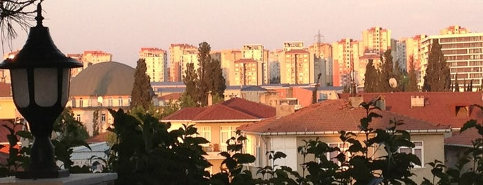 Aydınlı is one of İstanbul mekan.