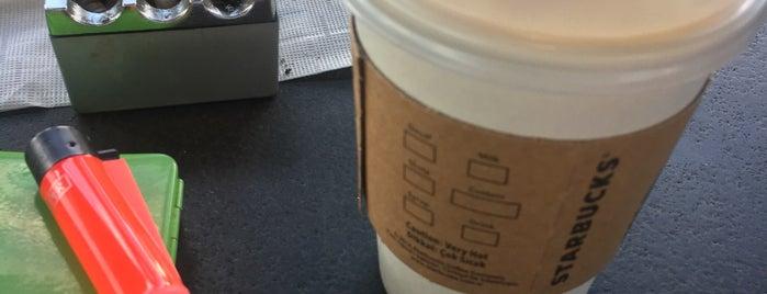 Starbucks is one of Bana Yakınlar.