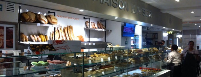 Maison Kayser is one of Postres & Pan.