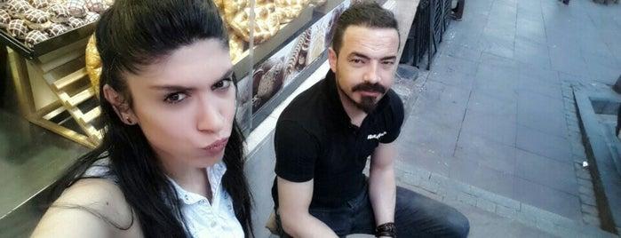 Ozekinciler Firini is one of Atistirmalik.