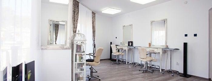 Boudoir Studio Prive is one of Tempat yang Disukai Radu.