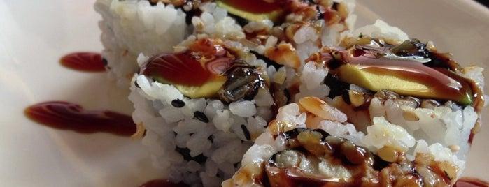 Red Bean Asian Bistro is one of H'ın Beğendiği Mekanlar.
