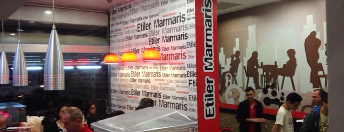 Etiler Marmaris is one of GAZÏOSMANPAŚA ÇĨĈEKĆÏ 0507 690 3030.