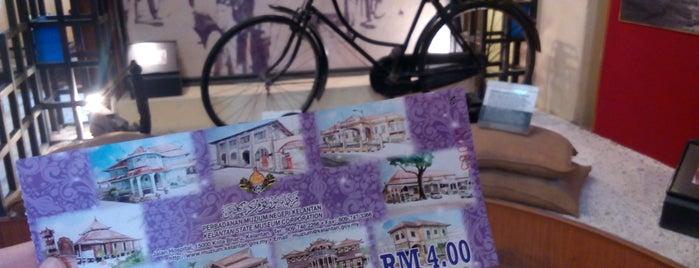 Muzium Perang is one of @Kota Bharu,Kelantan #4.