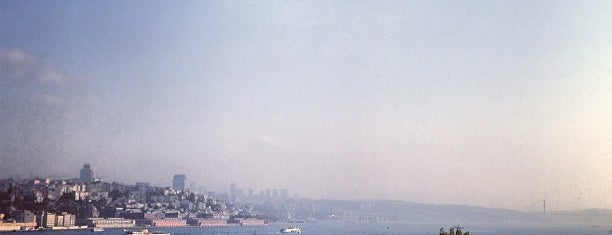 Orka Royal Hotel Istanbul is one of Orte, die Harapasa gefallen.