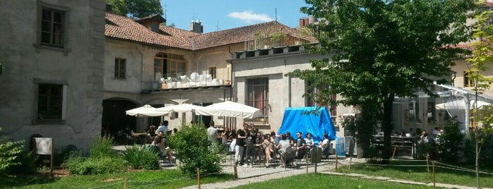 Un Posto a Milano is one of MILANO EAT & SHOP.