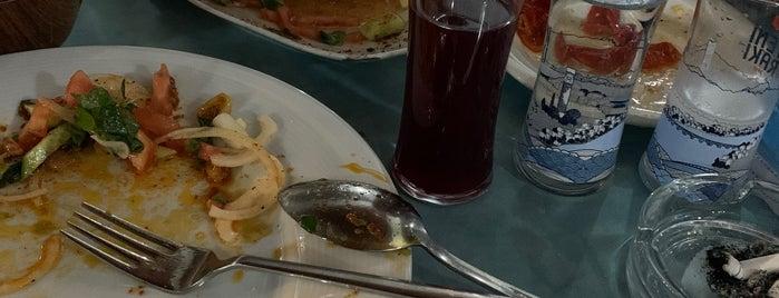 Doğan Park Balık Restaurant is one of Celâl : понравившиеся места.