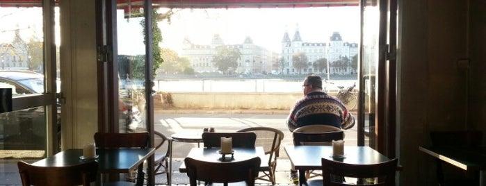 Kaffesalonen is one of Copenhagen.