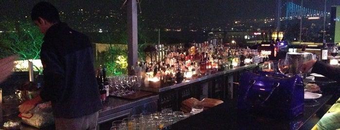 La Mancha is one of Istanbul - nightlife.