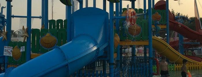 Splash 'n' Party is one of Kids In UAE.