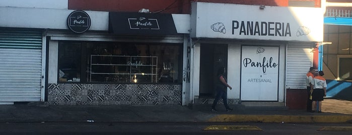 Panfilo is one of Locais curtidos por Tan.