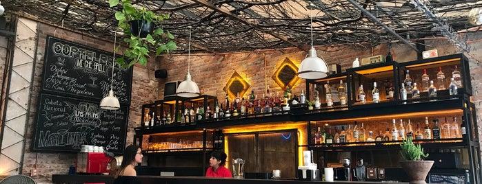 MI Che Grill is one of Lugares favoritos de Ale.