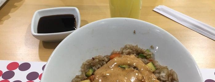 Sushi Itto is one of Comida japonesa y más.