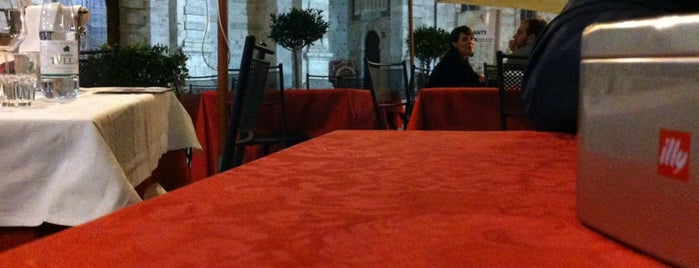 Ideal Bar is one of Ascoli Piceno.