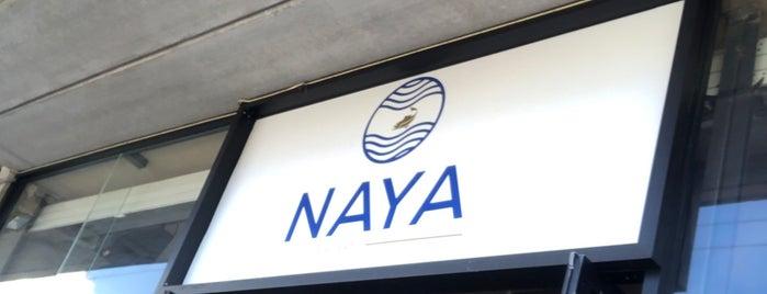 Naya Cocina De Puerto is one of Por ir.
