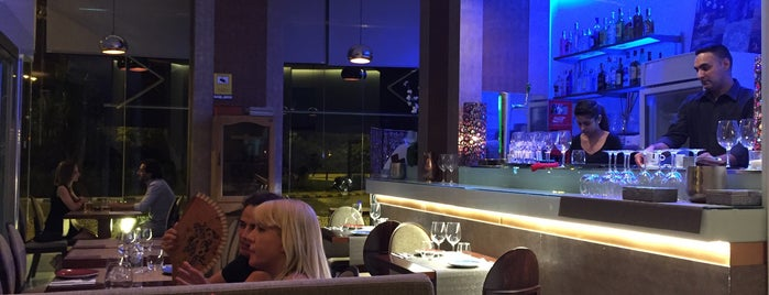 Amarinder is one of Valencia - restaurants & tapas bars.