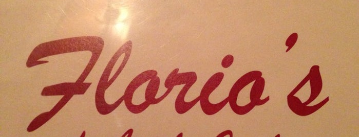 Florio's Pizzeria & Restaurant is one of nyc.