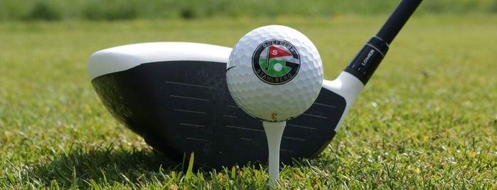Golfclub Stahlberg im Lippetal e.V. is one of Golf und Golfplätze in NRW.