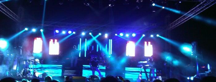 Via Port 5. Yıl Etkinlikleri Murat Dalkılıç Konseri is one of ♡♡ Murat Dalkiliç ♡♡.