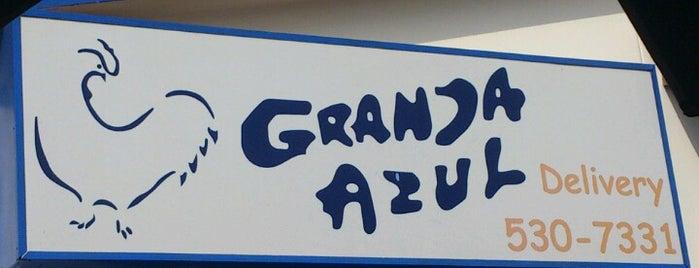 La Granja Azul is one of Sebastian 님이 좋아한 장소.